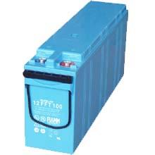 FIAMM 12 FFT 160 (Фиамм 12FFT160) - Аккумуляторная батарея 12В (12V) | 160 Ач (160 Ah) / Аккумулятор / Батарея / АКБ / Купить / Цена / Стоимость