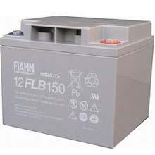 Аккумулятор для ИБП 12 В | 40 Ач / Аккумуляторная батарея 12В / АКБ FIAMM 12FLB150 / Купить / Цена / Срок службы 10-12 лет