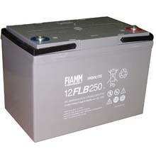 Аккумулятор для ИБП 12 В | 70 Ач / Аккумуляторная батарея 12В / АКБ FIAMM 12FLB250 / Купить / Цена / Срок службы 10-12 лет