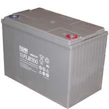 Аккумулятор для ИБП 12 В | 90 Ач / Аккумуляторная батарея 12В / АКБ FIAMM 12FLB350 / Купить / Цена / Срок службы 10-12 лет