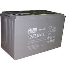 Аккумулятор для ИБП 12 В | 100 Ач / Аккумуляторная батарея 12В / АКБ FIAMM 12FLB400 / Купить / Цена / Срок службы 10-12 лет