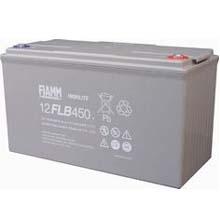 Аккумулятор для ИБП 12 В | 115 Ач / Аккумуляторная батарея 12В / АКБ FIAMM 12FLB450 / Купить / Цена / Срок службы 10-12 лет