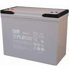 Аккумулятор для ИБП 12 В | 135 Ач / Аккумуляторная батарея 12В / АКБ FIAMM 12FLB500 / Купить / Цена / Срок службы 10-12 лет