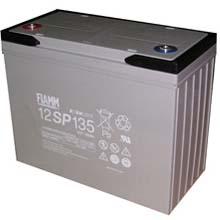 Аккумулятор для ИБП 12 В | 135 Ач / Аккумуляторная батарея 12В / АКБ FIAMM 12SP135 / Купить / Цена / Срок службы 10 лет