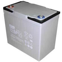 Аккумулятор для ИБП 12 В | 55 Ач / Аккумуляторная батарея 12В / АКБ FIAMM 12SP55 / Купить / Цена / Срок службы 10 лет