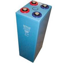 FIAMM 2 SLA 1500 (Фиамм 2SLA1500) - Аккумуляторная батарея 2В (2V) | 1500 Ач (1500 Ah) / Аккумулятор / Батарея / АКБ / Купить / Цена / Стоимость