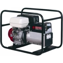 Сварочный генератор бензиновый переменного тока 200 А / переносной / передвижной / купить / продажа / цена - EUROPOWER EP200X1