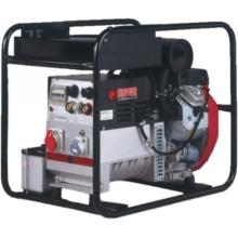 Сварочный генератор бензиновый постоянного тока 250 А / переносной / передвижной / купить / продажа / цена - EUROPOWER EP250XE