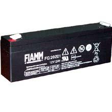Аккумулятор для ИБП 12 В | 2 Ач / Аккумуляторная батарея 12В / АКБ FIAMM FG20201 / Купить / Цена / Срок службы 5 лет