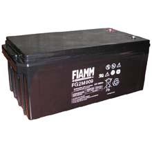 Аккумулятор для ИБП 12 В | 200 Ач / Аккумуляторная батарея 12В / АКБ FIAMM FG2M009 / Купить / Цена / Срок службы 5 лет