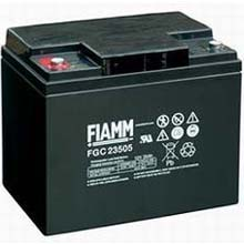 Аккумулятор для ИБП 12 В | 35 Ач / Аккумуляторная батарея 12В / АКБ FIAMM FG23505 / Купить / Цена / Срок службы 5 лет