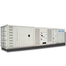 GMP1250CS / GMS1250CS (в кожухе) / GMP 1250 CS / GMS 1250 CS (Powerlink / Пауэрлинк / Китай) - Дизельгенератор 1000 кВт (1000кВт) | 380 В / Трехфазный / Электрогенератор / Дизельная электростанция / Дизельный генератор / ДГУ / ДЭС / Купить / Цена