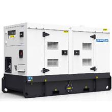 GMP10PXS / GMS10PXS (в кожухе) / GMP 10 PXS / GMS 10 PXS (Powerlink / Пауэрлинк / Китай) - Дизельгенератор 8 кВт (8кВт) | 380 В / Трехфазный / Электрогенератор / Дизельная электростанция / Дизельный генератор / ДГУ / ДЭС / Купить / Цена / Стоимость