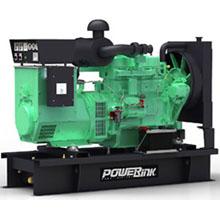 GMP30PX / GMS30PX (открытая) / GMP 30 PX / GMS 30 PX (Powerlink / Пауэрлинк / Китай) - Дизельгенератор 30 кВА (30кВА) | 380 В / Трехфазный / Электрогенератор / Дизельная электростанция / Дизельный генератор / ДГУ / ДЭС / Купить / Цена / Стоимость