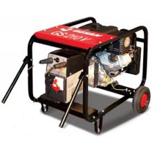 Сварочный электрогенератор бензиновый переменного тока 180 А / переносной / передвижной / купить / продажа / цена - GESAN GS 170 AC V