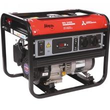 Бензиновая электростанция 2 кВт однофазная 220В с ручным запуском - FUBAG MS2400