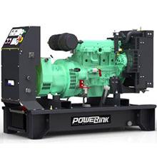 PPL12 / P12 (открытая) / PPL 12 / P 12 (Powerlink / Пауэрлинк / Китай) - Дизельгенератор 12 кВА (12кВА) | 220 В / Однофазный / Электрогенератор / Дизельная электростанция / Дизельный генератор / ДГУ / ДЭС / Купить / Цена / Стоимость