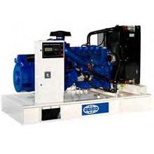 P33-1 (открытая) NO CANOPY / P 33-1 (FG WILSON / ВИЛСОН) - Дизельгенератор 33 кВА (33кВА) | 380 В / Трехфазный / Электрогенератор / Дизельная электростанция / Дизельный генератор / Агрегат / Установка / ДГУ / ДЭС / Купить / Цена / Стоимость