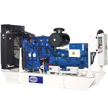 P350P5 (открытая) NO CANOPY / P 350P5 / P350 P5 / P 350 P5 (FG WILSON / ВИЛСОН) - Дизельгенератор 400 кВА (400кВА) | 380 В / Трехфазный / Электрогенератор / Дизельная электростанция / Дизельный генератор / Агрегат / Установка / ДГУ / ДЭС / Купить / Цена