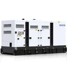 WPS600S (в кожухе) / WPS 600 S (Powerlink / Пауэрлинк / Китай) - Дизельгенератор 480 кВт (480кВт) | 380 В / Трехфазный / Электрогенератор / Дизельная электростанция / Дизельный генератор / ДГУ / ДЭС / Купить / Цена / Стоимость